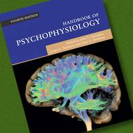 Textbook on mind-body research co-edited by visualization prof